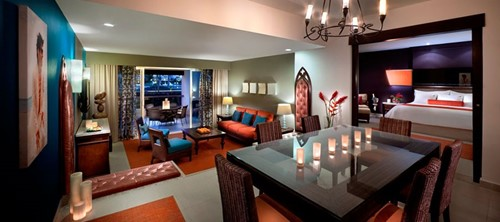 Signature Presidential Suite (2 Bedroom) image